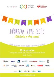 Jornada Vive 2015