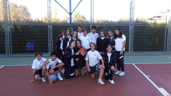 Deporte de equipo