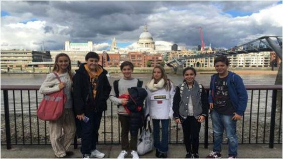 Colegio Santa María del Camino | All about our study abroad