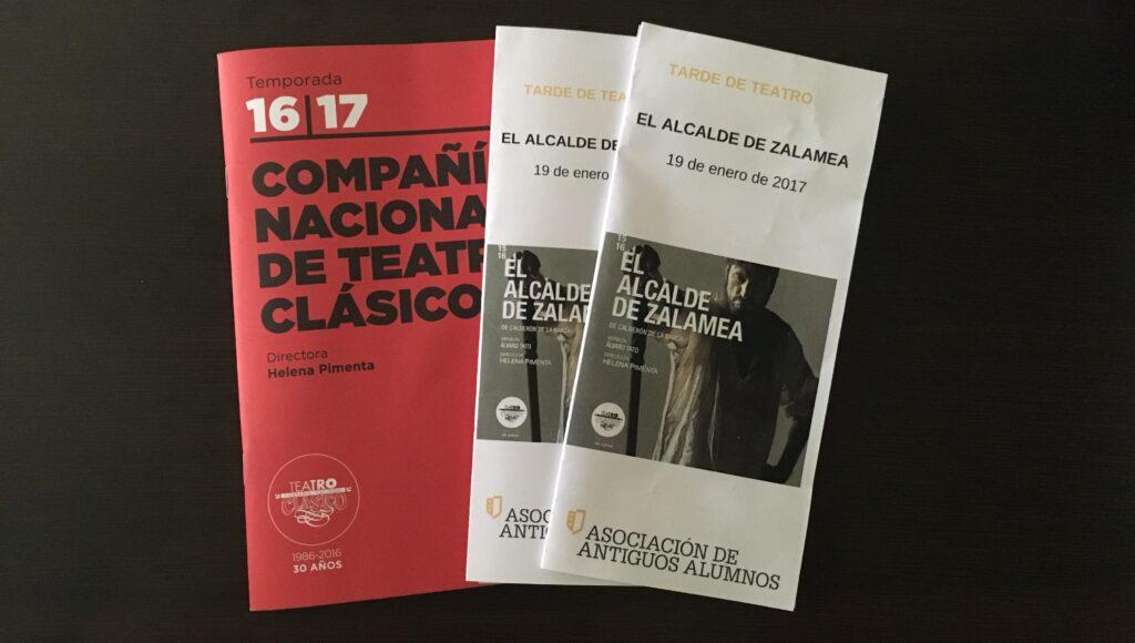 AAA 20170119 TEATRO ALCALDE DE ZALAMEA